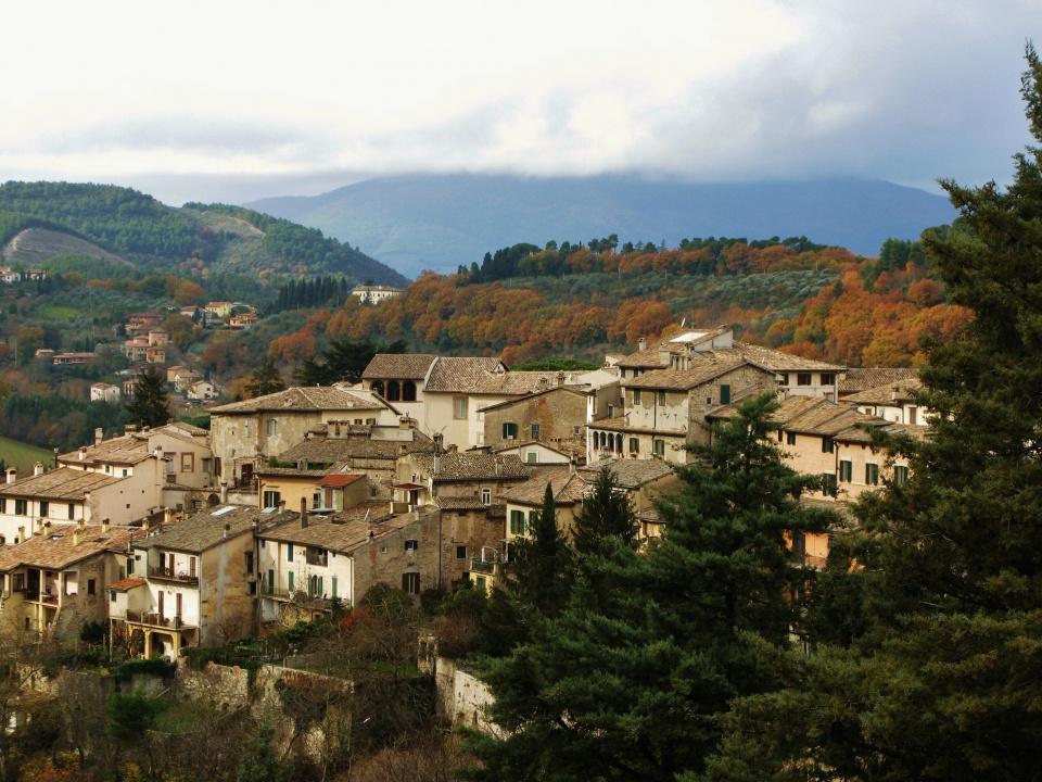 Spoleto Italy  city photo : spoleto italy 111