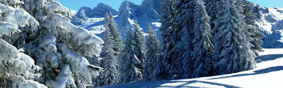 Sípálya Ausztriában: Dachstein-West