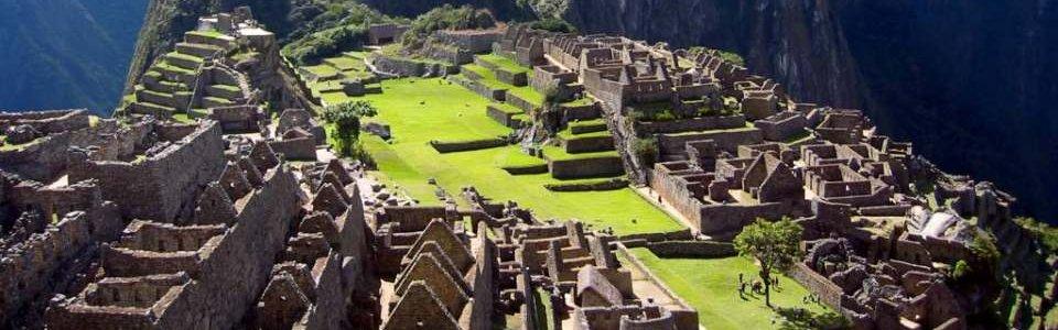 Körutazások Peruban