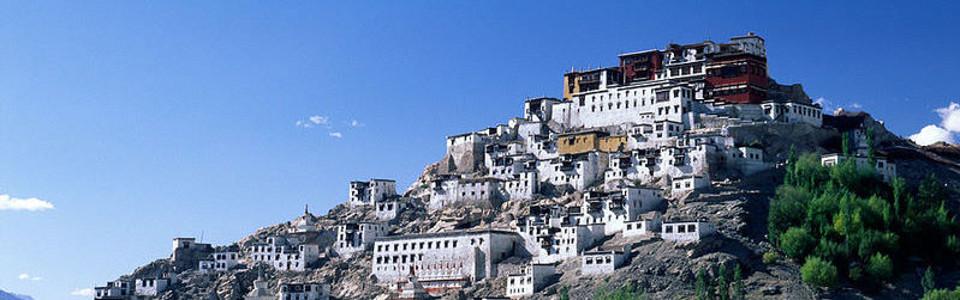Ladakh, Körösi Csoma Sándor nyomában