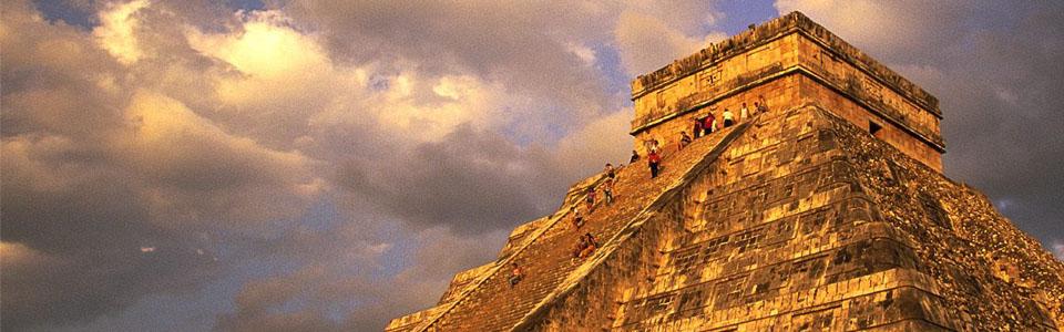 Buszos körutazások Mexikóban