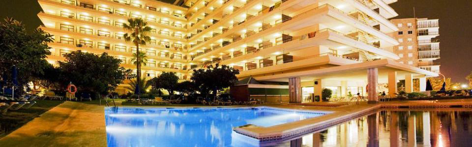 Nyaralás Costa Del Solon Hotel Cervantes***+