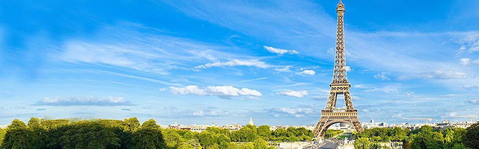 Városlátogatások Párizsban (Hosszú hétvége - Utazás - Városnézés)