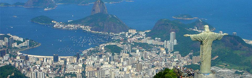 Körutazások Brazíliában