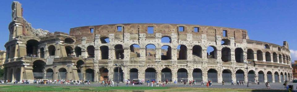 Látnivalók Érdekességek Rómában