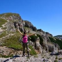 Rax-Alpok gyalogtúra