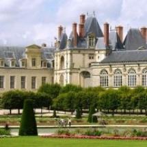 Világörökségek nyomában Franciaországban (Dijon, Párizs, Versailles, Nizza)