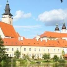 Világörökségek Csehországban (Cesky Krumlov - Holasovice - Telc  - Prága - Brno)