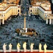 hétvége Róma