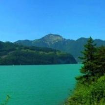 Körutazás Svájcban, az Alpok országában