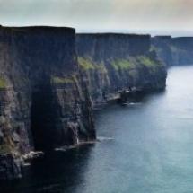 Nagy írországi körutazás