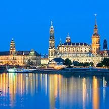 Drezda, Berlin és a Szász Svájc körút
