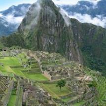 Peru, az inkák öröksége