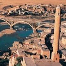 Anatólia élő múltja (Erzulum, Hasankeyf, Mardin, Tepe, Urfa, Eufratesz)
