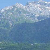 Provence-tól Savoyáig körút