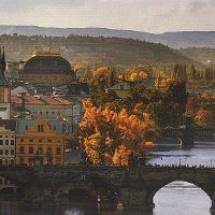 Hétvége Prágában, pilzeni sörözéssel