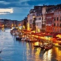 3 napos utazás Velencében