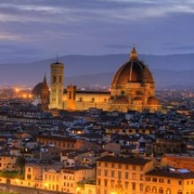 Olasz Körutazás: Róma - Firenze - Velence
