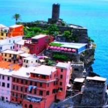 Toszkána és Cinque Terre