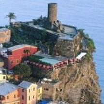 Varázslatos Ligúria és csipetnyi francia tengerpart