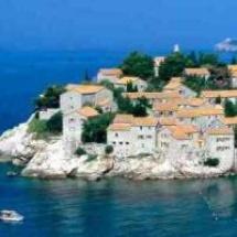 Körutazás Montenegróban