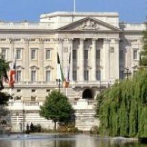 Látogatás Európa méltóságainál (Brüsszel - London - Párizs)