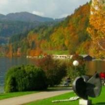 Szlovénia legszebb tájain (Adria, Bovec, Bled, Skofja Loka)