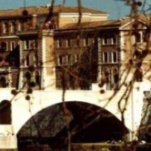 A kalmárok városa, a Vatikán, a reneszánsz kor Athénje (Róma, Velence, Firenze)