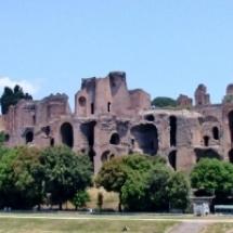 4 napos városlátogatás Rómában - Hotel****