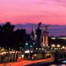 5 napos utazás Párizsba - Hotel***