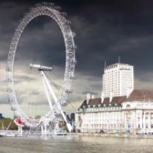 4 napos London városlátogatás (Budapest - London) - Hotel**