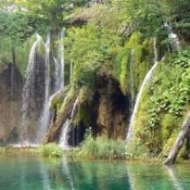 A Plitvicei Nemzeti Park varázsa (Trakostyán, Slunj, Rastoke, Karlovac, Zágráb)