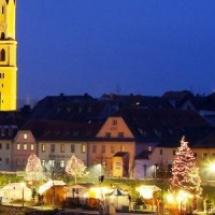 Frankföld Híres Karácsonyi Vásárai