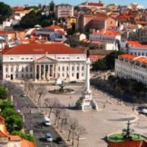 4 napos városnézés Lisszabonban Hotel ***