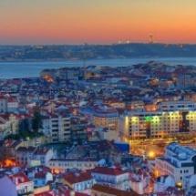 4 napos városnézés Lisszabonban Hotel ****