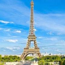 Párizs városlátogatás (Budapest - Párizs) - Hotel***