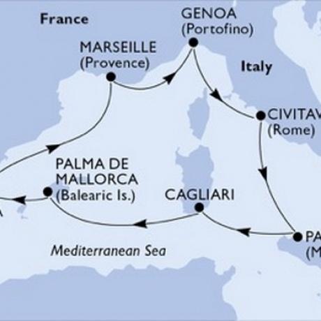 sebesség randevú, Róma, Olaszország