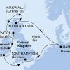Hajóút az Egyesült Királyságban