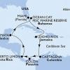 Hajóút Dél-Amerikában