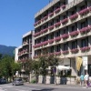 Krim Hotel *** Bled