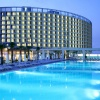 Hotel Kervansaray Kundu Beach ***** Antalya