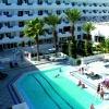 Hotel Karawan Beach Resort *** Tunézia