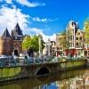 Városnézés Amszterdamban
