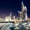 Dubai utazás városnézés