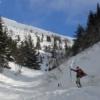Hótalpas túra a Gyömbér 2043 méteres csúcsára