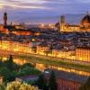 Városlátogatások Firenzében