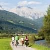 Biciklitúrák Szlovéniában
