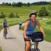 Biciklitúrák Csehországban