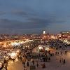 Körutazások Marrakeshben
