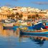 Máltai körutazás
